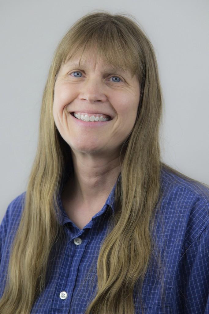 Shelley Jansky