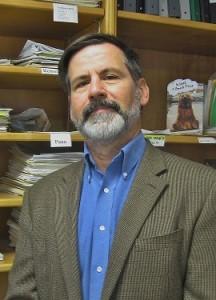 John Bamberg 2015
