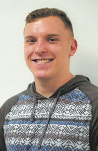 John Seagrist 2015