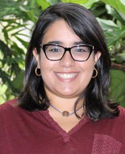 Lorraine Rodriguez 2017