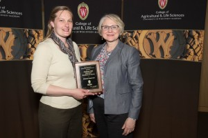 Oosterwyk CALS award 2015